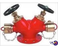 FIRE HYDRANT VALVES SUPPLIERS IN KOLKATA